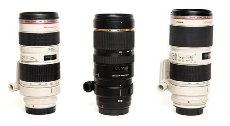 The Best Canon Lens Kits by Budget ? Light And Matter