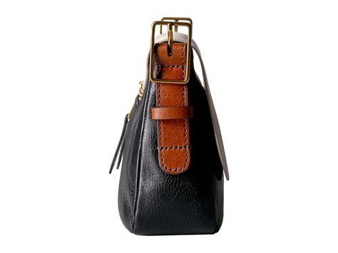 Tas Fossil Small Canteen fossil small crossbody at zappos