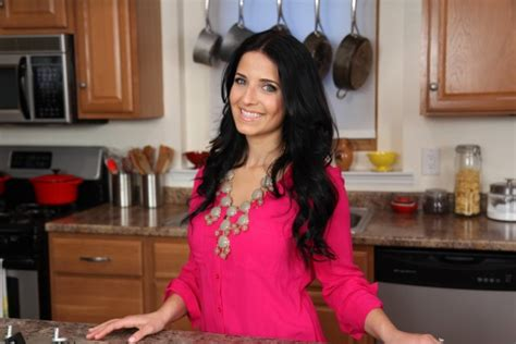 Lura In The Kitchen by Vitale In Today S Kitchen Jersey Bites