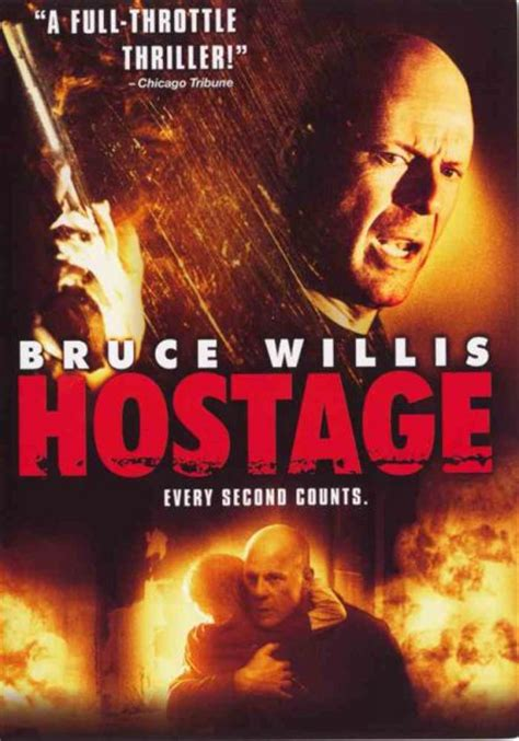 Hostage 2005 On Collectorz Com Core Movies