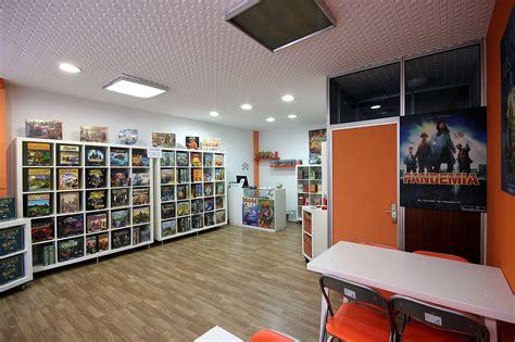 Juegos De Mesa Tu Tienda De Juegos De Mesa | homoludicus tienda de juegos de mesa en salamanca interior