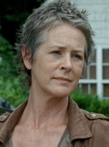 haircut of carol from the walking dead 12 female characters with short hair of any color how to