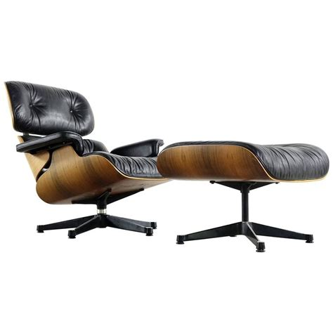 eames 670 lounge chair ottoman charles and ray eames lounge chair 670 and ottoman 671