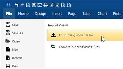 convert smartdraw to visio free visio 174 converter visio 174 import filter smartdraw