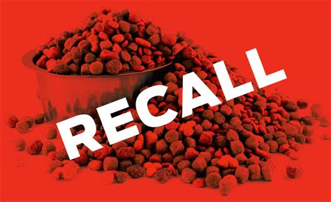 Pet Food Recall by Orijen Pet Food Recall Info Petful