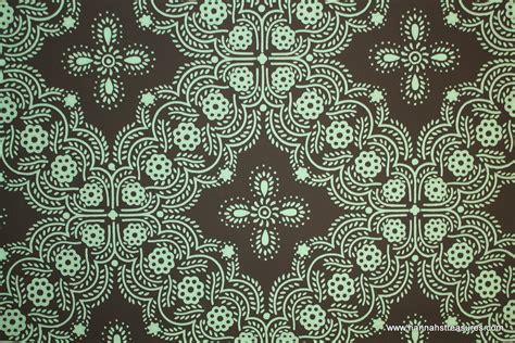 green vintage wallpaper 1940 s vintage wallpaper mint green geometric design on