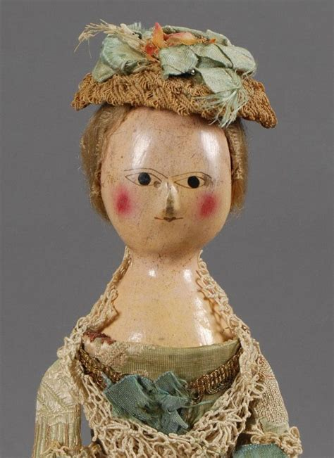 Wooden Dolls by 1000 Images About Antique Wood Dolls 1700 1799 On