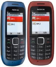 Phones Price Nokia Dual Sim Mobile Phones Model With Price In India