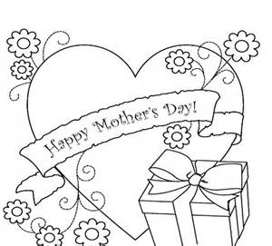 mothers day coloring cards mothers day cards coloring pages az coloring pages