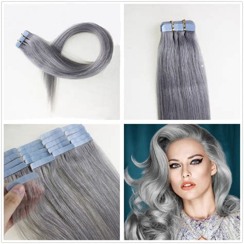 best quality 40pcs seamless in seamless in skin weft remy human hair extensions