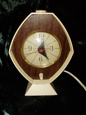 Antiques Collectibles Antique Clocks Clock That Shines Time On Ceiling