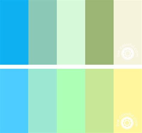 shades of blue green pin different shades a shade is on pinterest