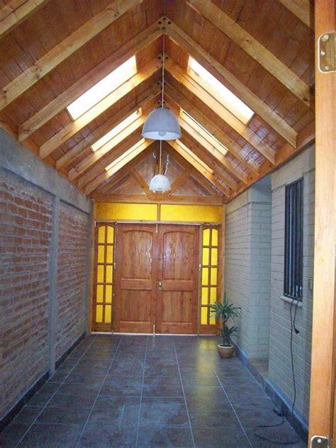 cobertizos con viga ala vista pin de premoldeados mansilla en carpinteria pinterest