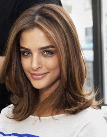haircuts 2018 medium length medium length hairstyles for 2018