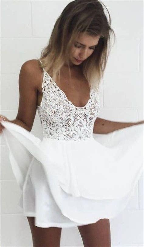 Dress W5796uzi D Black White white dresses oasis fashion