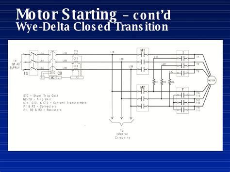 wye start delta run motor diagram wiring diagrams wiring