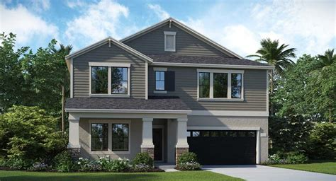 the oaks at moss park new home community orlando