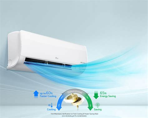 Lg Ac New Cool Low Wattage lg dualcool inverter air conditioner i22tcc lg electronics uae