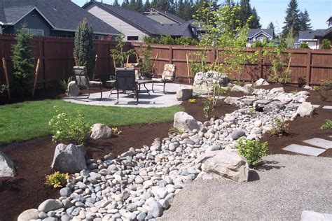 paver and gravel patio paver and gravel patio the world s catalog of ideas