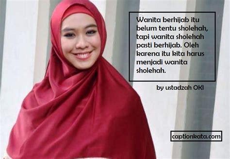 dp bbm oki setiana dewi tentang hijab nasihat