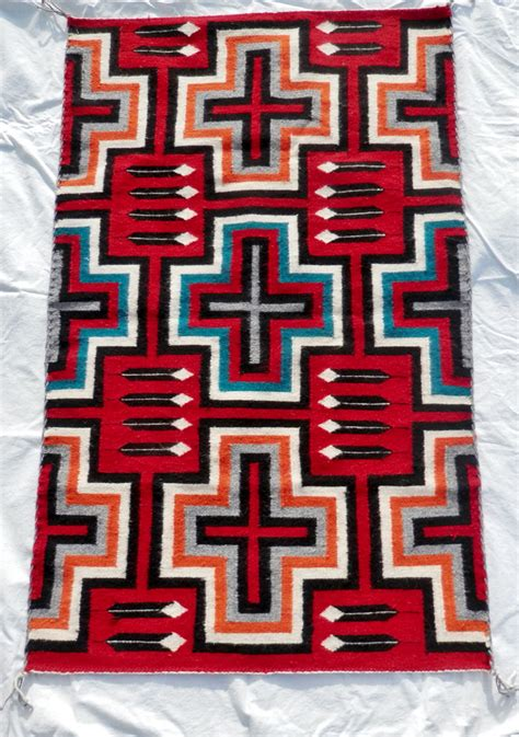 hubbell trading post rugs for sale indian weaving