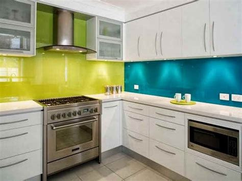 ideas for kitchen colours paint colors for small kitchens with white cabinets home