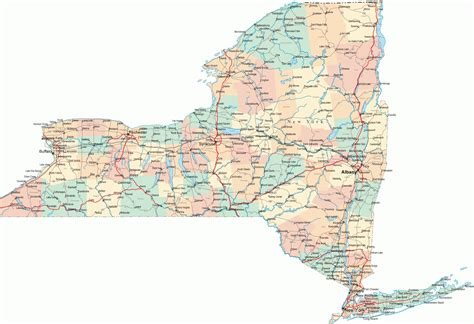 map of ny map of new york county area printable new york city map nyc tourist
