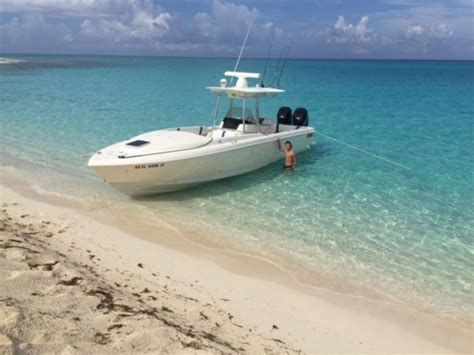 intrepid boats craigslist 2003 intrepid 322 cuddy reduced powerboat for sale in florida