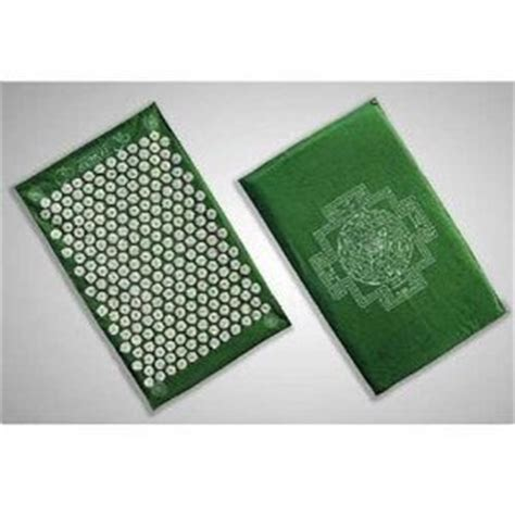 the original shakti acupressure mat review the swedish