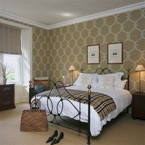 bedroom wallpaper ideas uk traditional bedroom pictures house to home