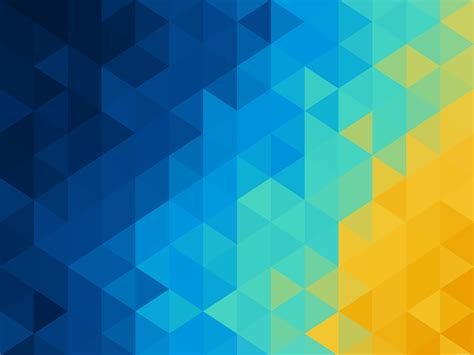 background design yellow blue geometric blue and yellow background 4238069 5000x3750