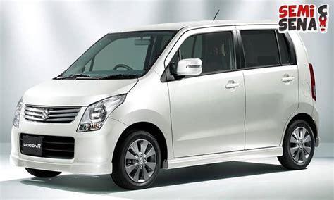 Sparepart Karimun Wagon R harga suzuki karimun wagon r 2017 review spesifikasi gambar semisena