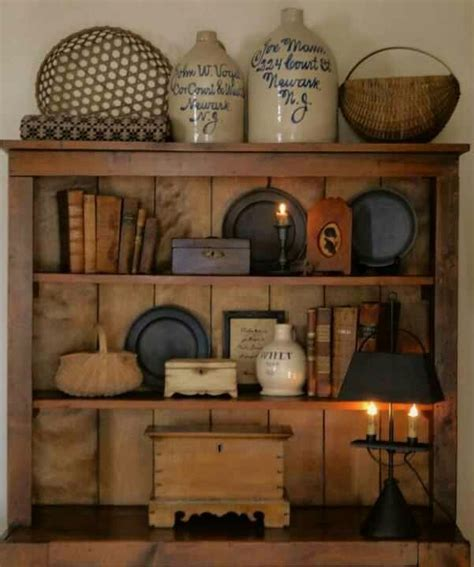 primitive living room furniture best 25 primitive living 25 best ideas about primitive hutch on pinterest