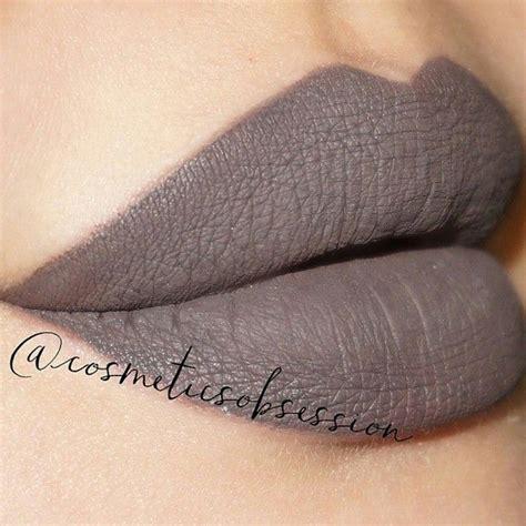 Mirabella Lip Perfection D Grey 25 best ideas about grey lipstick on mac