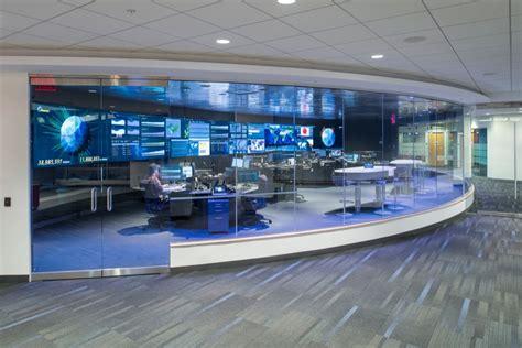 design center command showpiece video wall systems integration