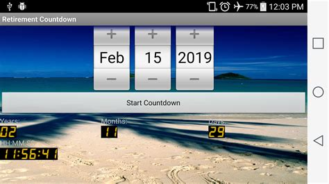 Timers Calendar Printable