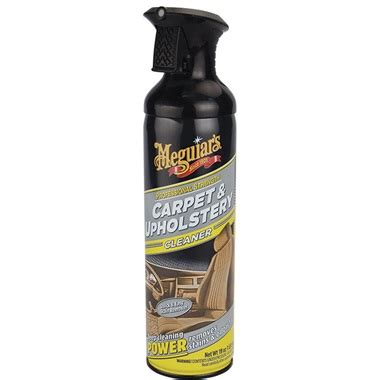 meguiar s 174 carpet upholstery cleaner tp tools equipment