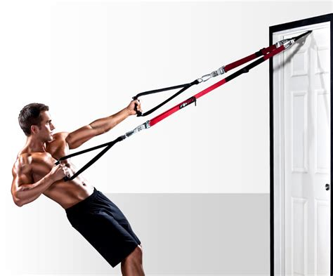 rip 60 workout suspension trainer aed599 00