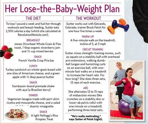 post c section workout plan post partum workouts most popular workout programs