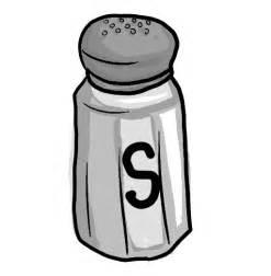how to draw salt shaker