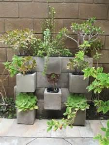 How To Build A Raised Garden With Concrete Blocks - 7 id 233 es d 233 co jardin r 233 alis 233 es avec des parpaings