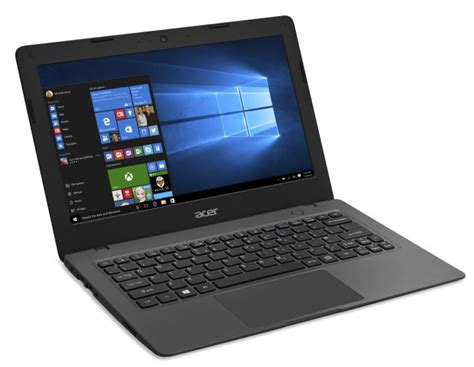 Laptop Acer Aspire One Cloudbook 14 acer cloudbook 11 e 14 ufficiali prezzo specifiche e immagini notebook italia