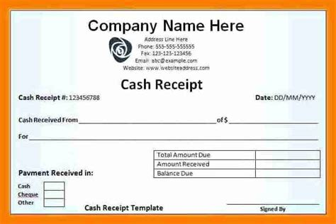 Stipend Payment Receipt Template by 11 Salary Received Format Simple Salary Slip