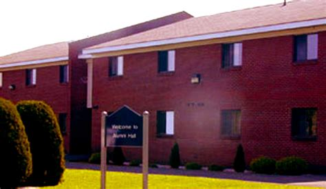 ucs residence halls utica college