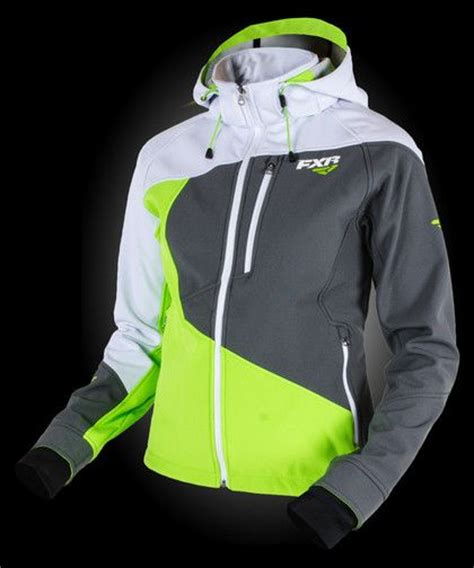 nike motocross gear mission softshell hoodie motocross gear snowmobile