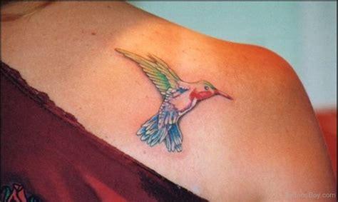 hummingbird tattoo on shoulder hummingbird tattoos tattoo designs tattoo pictures page 6