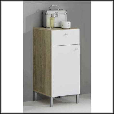 what to consider when buying bathroom floor cabinets