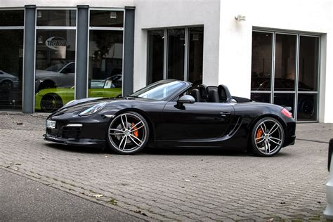 modified porsche boxster techart porsche boxster 981 cars modified wallpaper
