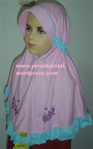 Jilbab Delima 14a No 12 jilbab delima jab 12a yenni hartati s shop