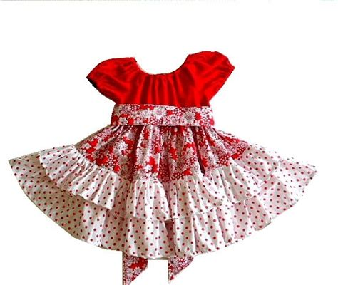 peasant dress pattern infant peasant dress pattern spring summer dress baby toddler